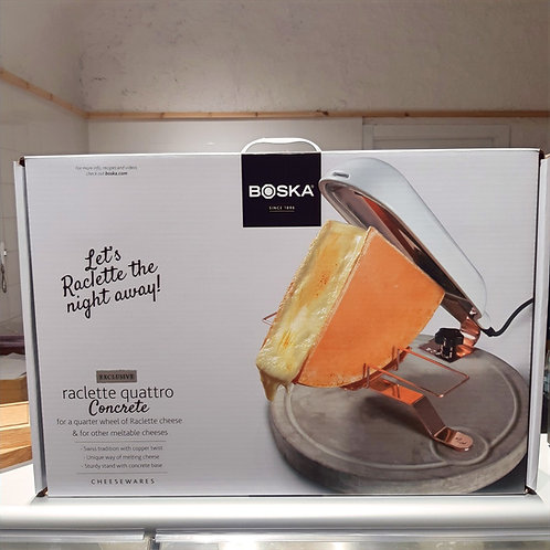 Máquina para Raclette