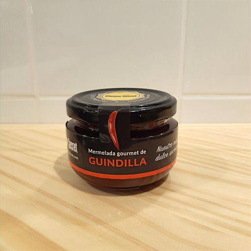 Mermelada de Guindilla (Melmelada de bitxo)