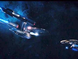 Discovery Season Finale..WOW!