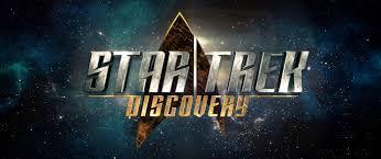 Star Trek Discovery Teaser
