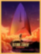 Star Trek Discovery Logo