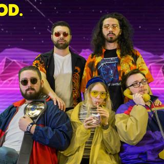 Sous-comité Showtime 2018-2019