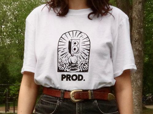 T-shirt PROD