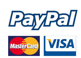 Pay for BSS with PAYPAL