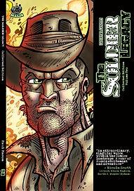Soldier Legacy TPB Vol 2