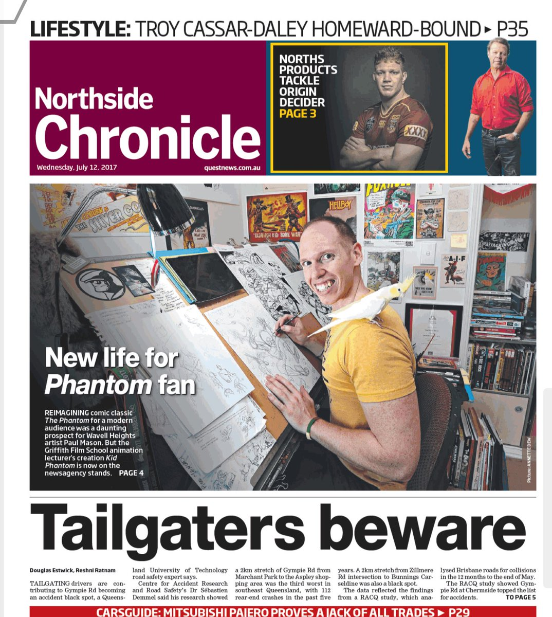 Northside Chronicle