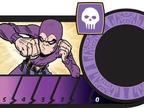 Unboxing Video: The Phantom Board game ft. Kid Phantom :D