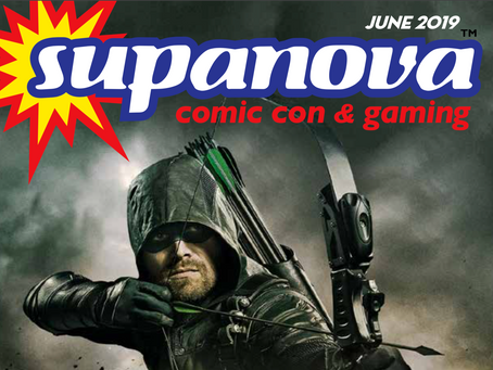 KID PHANTOM in the SUPANOVA 2019 EVENT GUIDE!