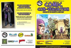 Comic-Conversation 2017