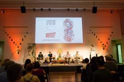 Brisbane Writers' Festival 2013