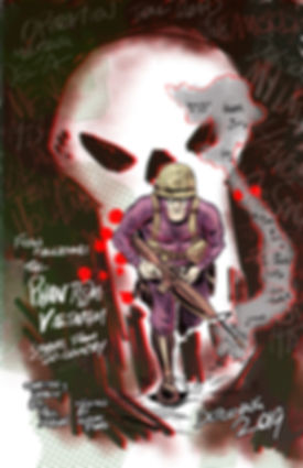 The Phantom: Vietnam promo image