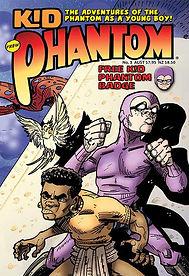Kid Phantom #3