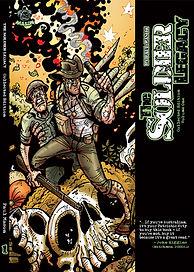 Soldier Legacy TPB Vol1 (Reprint edition)