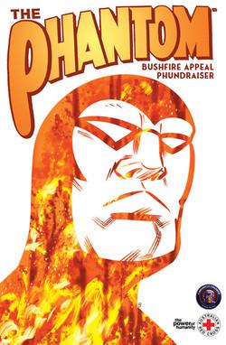 The Phantom Bushfire Appeal Phundraiser Book 2020