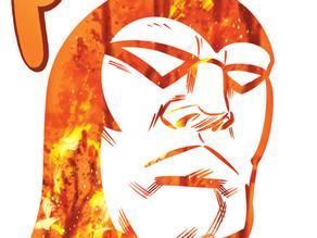 The Phantom Bushfire Phundraiser Comic now available!