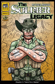 Soldier Legacy #2