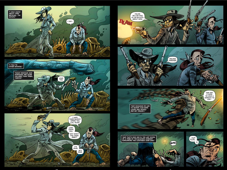 Sampe page 5