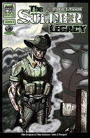 Soldier Legacy #1
