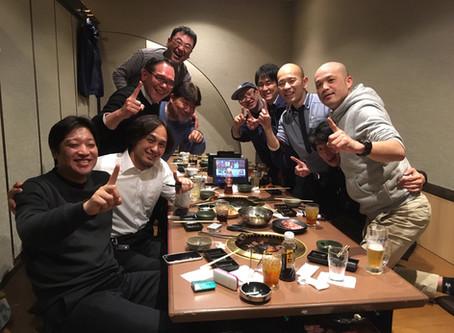 大阪決起集会