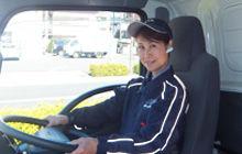 谷野ドライバー