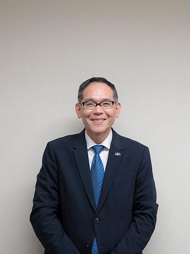 エフエスロジスティックス株式会社代表取締役吉川直樹