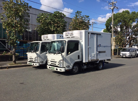 新車(大阪営業所)