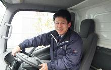 福島ドライバー