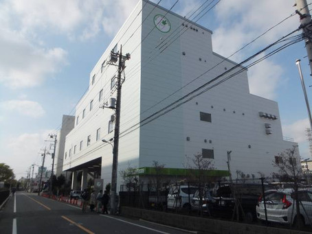 東京デリカフーズ(株)西東京事業所
