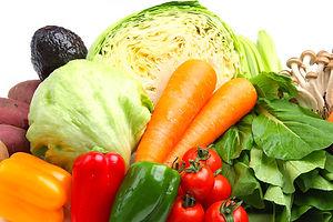 新鮮な野菜を届けるために