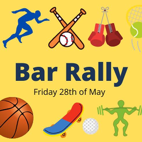 Bar Rally