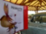 la cabane du Mimbeau aime Henriette de Bordeaux, Henriette adore la cabane du Mimbeau, cap-ferret ! Sophieb ( Sophie Bolloré )
