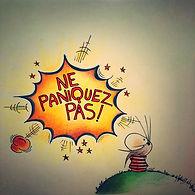 Henriette de Bordeaux, ne paniquez pas !!
