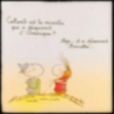 Benalla par SophieB, Henriette de Bordeaux ! Humour.