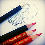 Les dessins de SophieB, BORDEAUX !