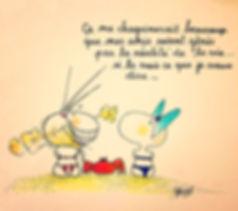 Le cancer, Henriette de Bordeaux, série sur le site. SophieB. Bordeaux. No tabou !