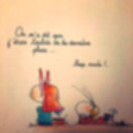 CMG2 by SophieB (Sophie BOLLORÉ), BORDEAUX. Dessins humoristiques