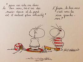 Henriette de Bordeaux, commente vos commentaires sur Bordeaux CONFIDENTIEL, la page Facebook !