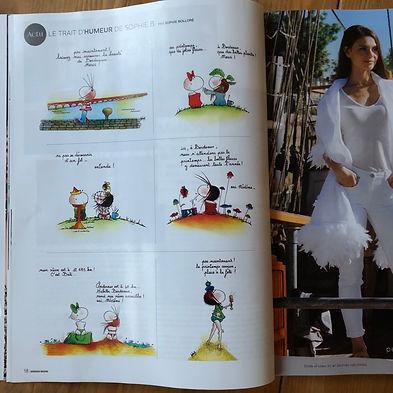 """Henriette de Bordeaux dans""""Bordeaux Madame"""", le trait d'humeur de Sophieb. Bordeaux, les sorties, le magazine elegant, place to be, want it ! Bordeaux is Henriette, too !"""