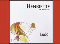 Bordeaux by SophieB, Henriette de Bordeaux vous guide dans sa ville. (sur Amazon) lien ici !!