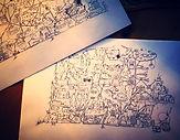 Les dessins de SophieB, Bordeaux