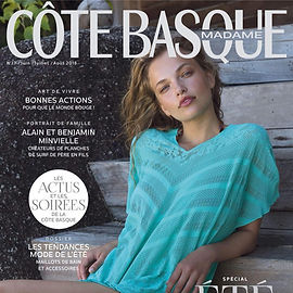 Côte Basque Madame, le trait d'humeur de SophieB. Henriette de Bordeaux.