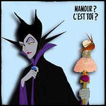 Cruella et Henriette de Bordeaux. Henriette sa vie, ses amis, ses rencontre.