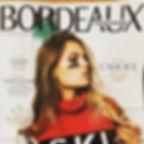 Bordeaux Madame, le billet d'humeur de SophieB. Sophie Bolloré