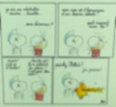 Les dessins de SophieB, illustratrice. Bordeaux. Sophie Bolloré : SophieB