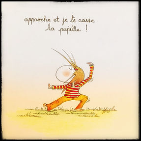 Henriette de Bordeaux- Illustrations by SophieB