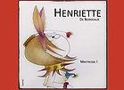 Henriette de Bordeaux by SophieB, dessins humoristiques. MAITRESSE