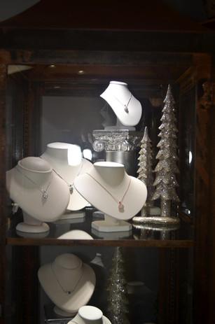 Cook's Jewelry Custom Jewelry