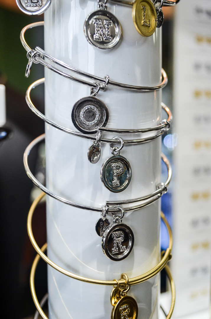Bracelets at Cook's Jewelry