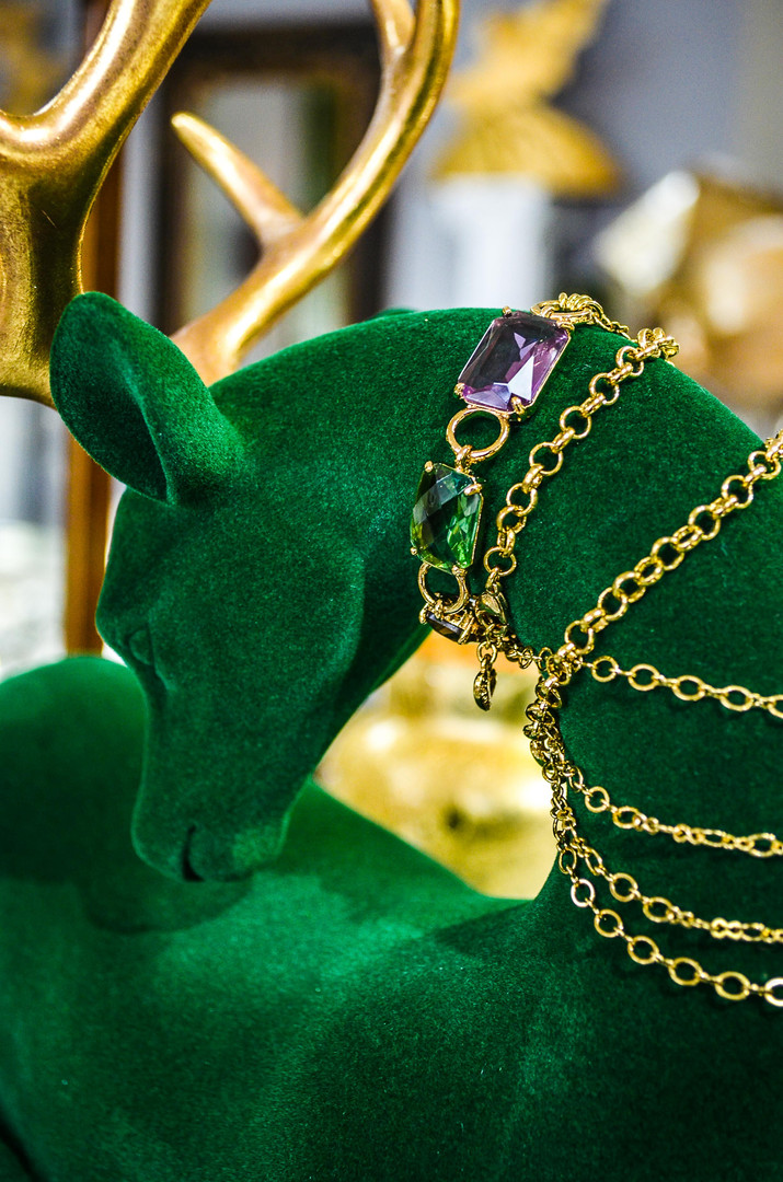 Shop Cook's Jewelry for Julie Vos