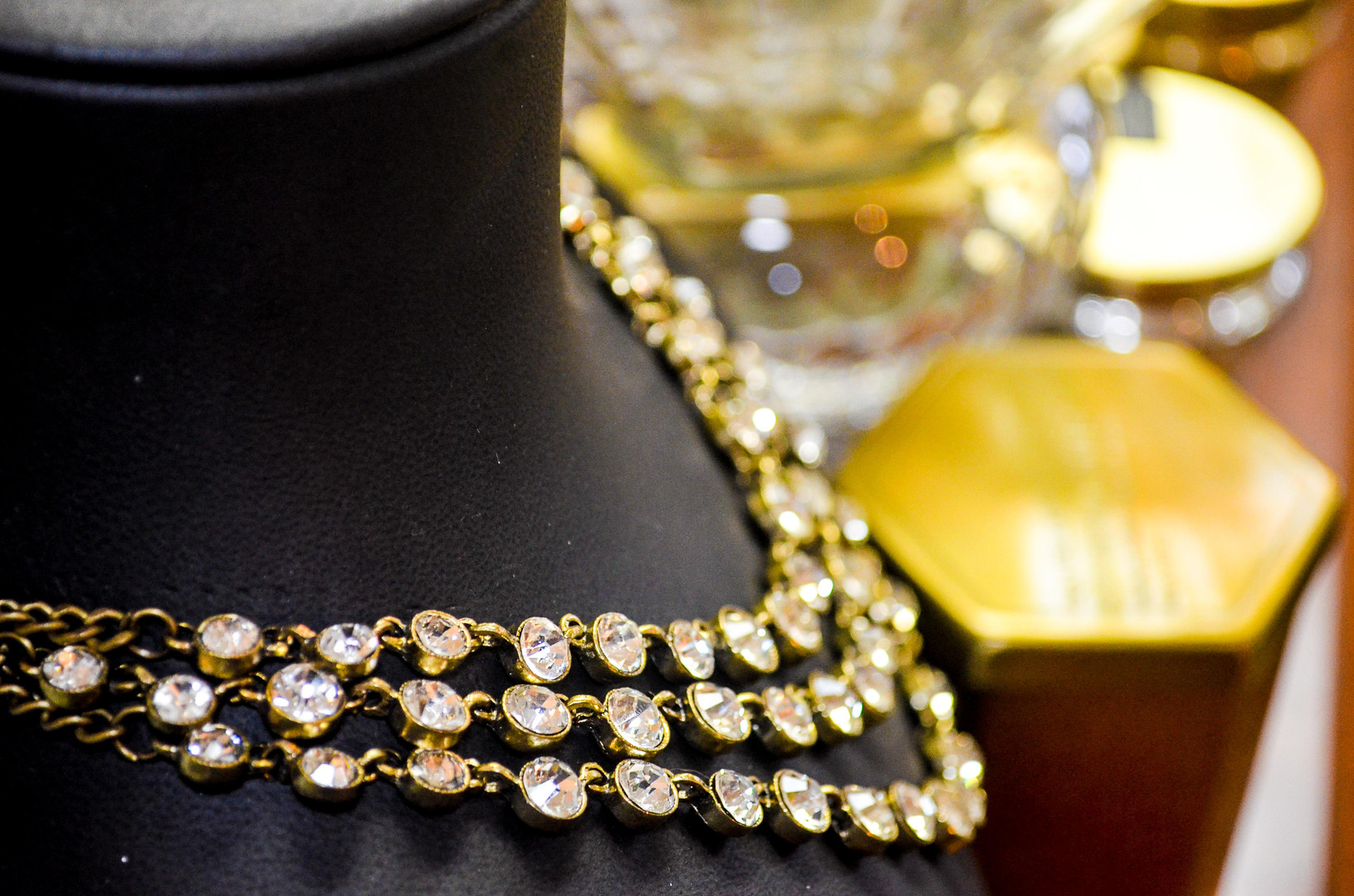 Latest Jewelry Fashion at Cook's Jewelry